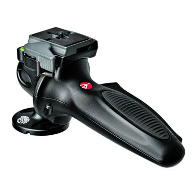 Manfrotto Rotule Ball Joystick ergonomique (maxi 5.5 kg)