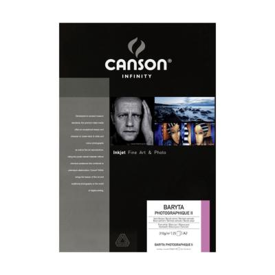"Canson Infinity Baryta Photographique II 17"" / 15 m"