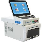 DNP Snaplab DP-SL620 II Imprimante à sublimation thermique