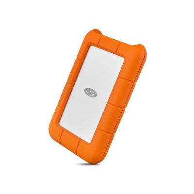 Lacie Disque Dur Rugged 2To USB-C Mobile Drive