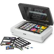 Epson Scanner Expression 1200XL Pro
