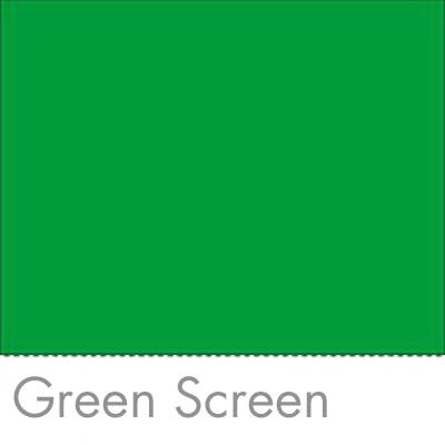 Colorama Fond Green Screen 3,55 x 30m