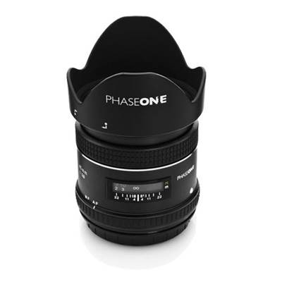 Phase One Objectif AF 45mm f/2.8D