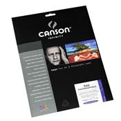 Canson Infinity Rag Photographique A4 210g / 10 feuilles