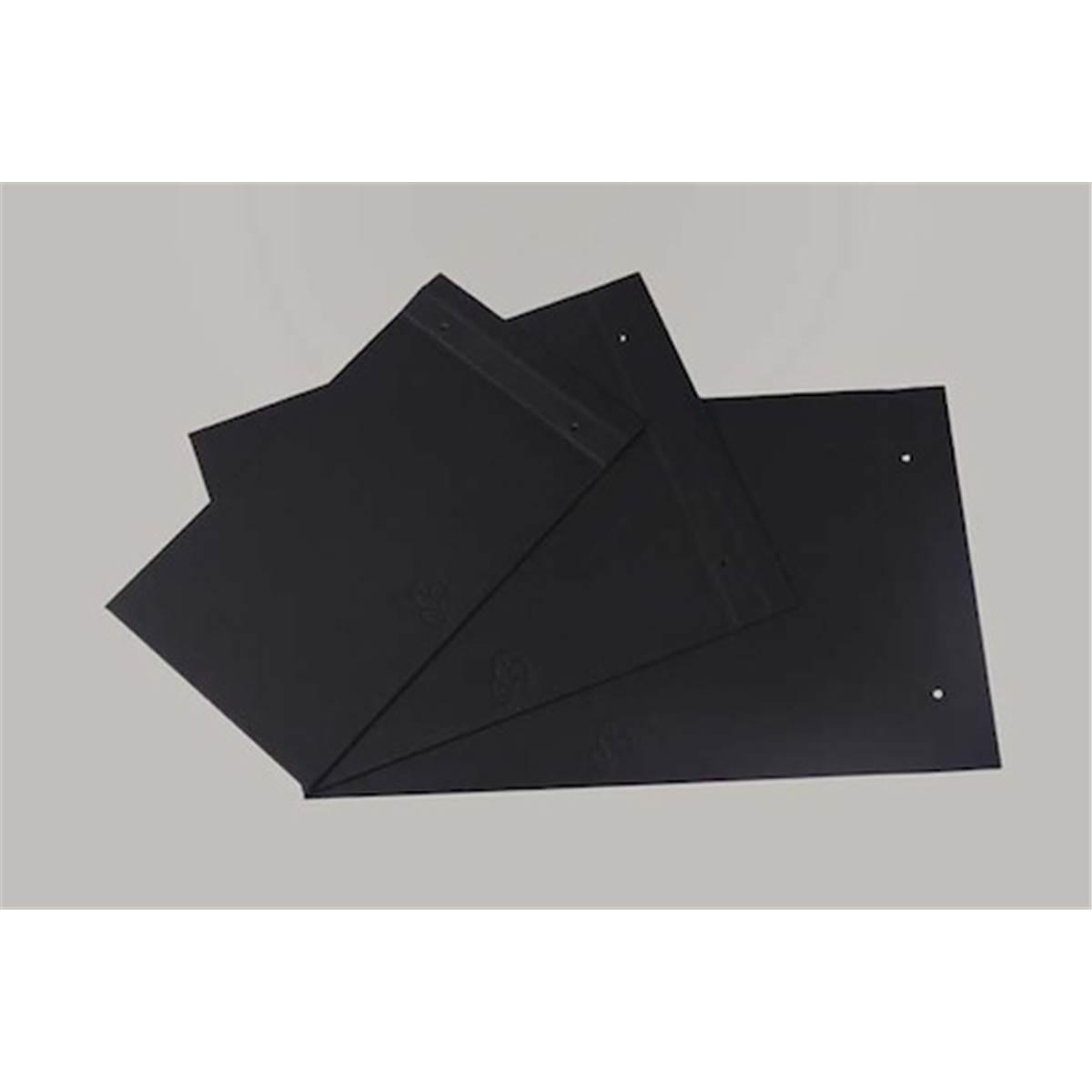 hahnem hle album photo cuir noir classic a4 prophot. Black Bedroom Furniture Sets. Home Design Ideas