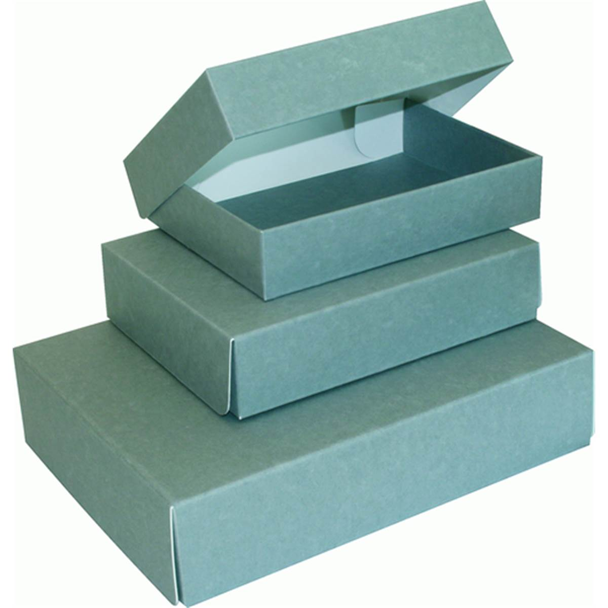 atlantis bo te d 39 archive grise plier 50x60 sans acide prophot. Black Bedroom Furniture Sets. Home Design Ideas