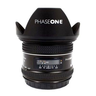 Phase One Objectif AF 35mm f/3.5D
