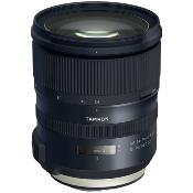 Tamron Objectif SP 24-70mm f / 2.8 Di VC USD G2 - Monture Canon EF